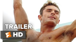 Download Baywatch International Trailer #1 (2017) | Movieclips Trailers Video