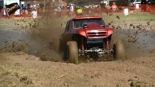 Download 2015 Extreme ORV Expo Mud Runs Video