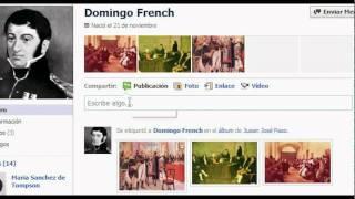 Download 25 de mayo (de 1810) - ¿Y si los próceres usaran facebook? (HD) - Colegio Confluencia - Neuquen Video