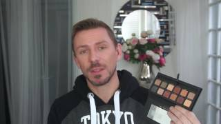 Download FIVE TRULY AMAZING EYESHADOW PALETTES - WHICH IS YOUR FAV?! Video