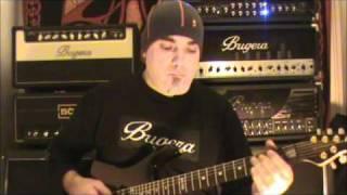 Download Bugera 333XL at ″Bedroom Volume″!! Video