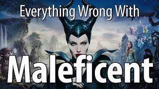 Download Everything Wrong With Maleficent In 13 Minutes Or Less Video