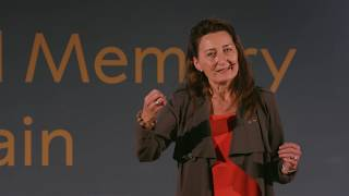 Download 'Space, time and memory in the brain' May-Britt Moser, Nobel Prize in Physiology or Medicine Video
