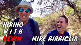 Download Comedian Mike Birbiglia thought he might be a loser Video