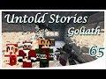 Download El Episodio más Silencioso de todo Untold - Ep 65 de Untold Stories, Goliath Video