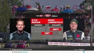 Download Formula Drift Round 5 Montreal: Top 32 - Finals Video
