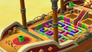 Download Mario Party 10 - All Lucky Minigames Video