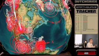 Download 6/21/2017 - West Pacific Large Earthquake threat this week - Deep earthquake event carries on Video