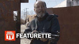 Download Fear the Walking Dead Season 5 Featurette   'A Look Inside Season 5'   Rotten Tomatoes TV Video