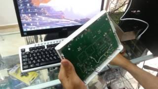 Download كيفية تصليح مودم الجيل الرابع لاتصالات الجزائرالمتوقف على ضوء التشغيل في عشر دقائق Video