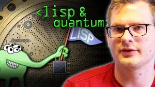 Download Lisp, The Quantum Programmer's Choice - Computerphile Video