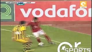 Download Saleh Gomaa first highlights with Ahly ملخص لمسات صالح جمعة مع الاهلي Video