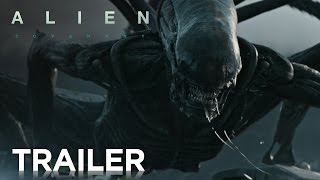 Download Alien: Covenant   Official Trailer [HD]   20th Century FOX Video