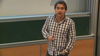 Download Andrey Zinovyev - Reduced Google Matrix approach for exploring biological networks Video