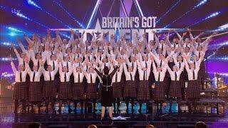 Download Presentation School Choir - Britain's Got Talent 2016 Audition week 3 Video