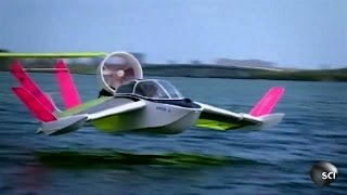 Download Hovercraft Meets Aircraft   World's Strangest Video