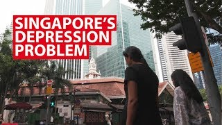 Download Singapore's Depression Problem | Why It Matters | CNA Insider Video