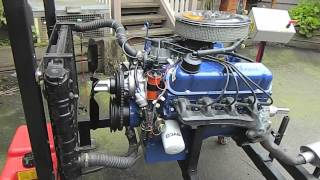 Download Rebuilding the Ford 351 Windsor Part 4 - XW Falcon - pure music Video