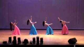 Download IRCC Idol Dance 2009 - winners Video