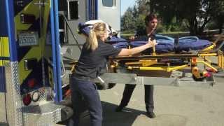 Download Santa Clara County 911 Paramedic Ambulance Technology [ 2014 ] Video