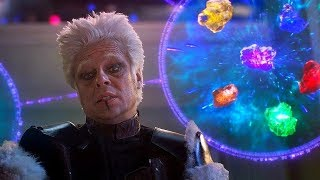 Download The Collector - The Infinity Stones Scene - Guardians Of The Galaxy (2014) Movie CLIP HD Video