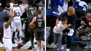 Download DAD OF THE YEAR! | Nets vs. Sixers Game 4 Video