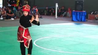 Download Pencak Silat Tunggal Putri Juara I O2SN SD Jawa Tenggah 2013. Sisilia hani Oktavira Kab. Karanganyar Video