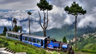 Download Darjeeling, Mirik & Kalimpong Tour   India [HD] Video