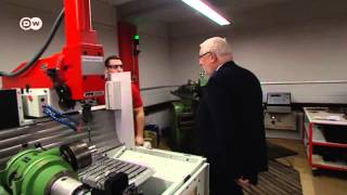 Download Small Companies Thinking Big | Made in Germany Video