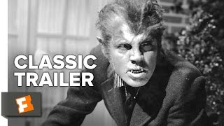 Download Werewolf of London (1935) Official Trailer - Henry Hull, Henry Hull Movie HD Video
