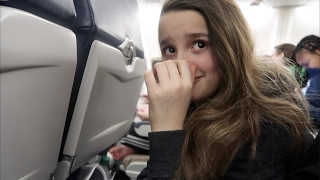 Download Smoke's Not Good When You're on a Plane (WK 318.2) | Bratayley Video