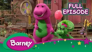 Download Barney - Six Full Episodes Compilation Video