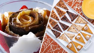Download 6 Festive Desserts For Your Holiday Table •Tasty Video