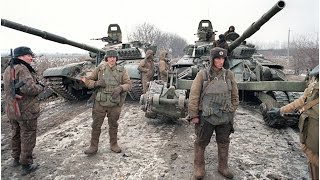 Download Guerra de Chechenia - Vídeo Aula Video
