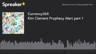 Download Kim Clement Prophecy Alert part 1 Video