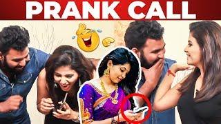 Download Anjali's Prank Call to Athulya Ravi ft.Vj Ashiq   Peranbu   Naadodigal 2   NPA 59 Video