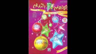 Download Rap On the Rooftop from Crazy Carols Video