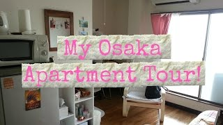 Download My Osaka Apartment Tour! Video