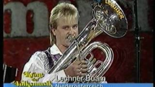 Download [HD] Lechner Buam - Bariton Lechner (Live 1991) Video