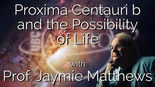 Download UBC Astronomy Club Lecture Series I | Jaymie Matthews | Habitability of Proxima Centauri B Video