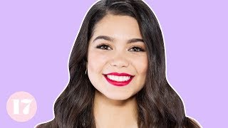 Download ″Rise″ Star Auli'i Cravalho's Playlist for Life Video