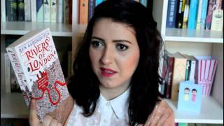 Download Rivers of London | Book Review Video