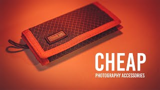 Download 10 cheap things to TAKE BETTER PHOTOS now! Video