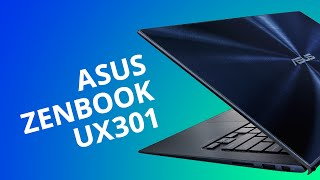 Download ASUS Zenbook UX301: enfim, um Ultrabook premium para o consumidor avançado [Análise] Video
