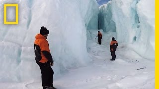 Download Filming in a Place of Extremes | Continent 7: Antarctica Video