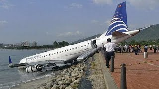 Download 10 Most Amazing Emergency Landings Video