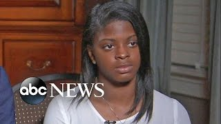 Download 18-Year-Old Kidnapped at Birth Speaks Out for First Time Video