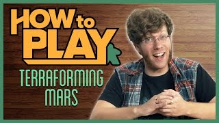 Download How to Play Terraforming Mars! Video