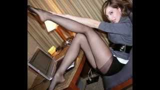 Download PANTYHOSE CORPORATE COLLANTS 16 Video