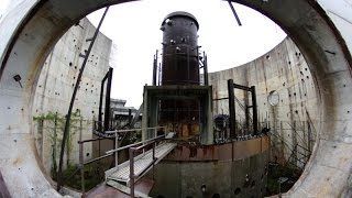 Download UE - Exploring a Huge Abandoned Nuclear Plant!! Video